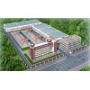 装配式建筑PC工厂整体规划设计