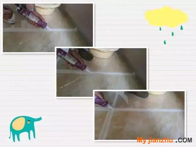 瓷砖美缝剂的作用、种类、施工、价格