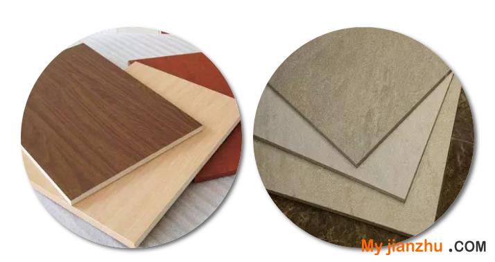 木地板好还是瓷砖好 木地板VS瓷砖优缺点?