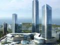 中国最新城市规划导引下的未来城市