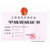 深圳市建艺国际工程顾问有限公司工程造价咨询甲级资质
