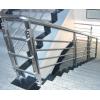 重庆阳台扶手护栏、不锈钢栏杆安装