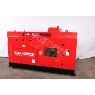 500A柴油发电电焊机多少钱