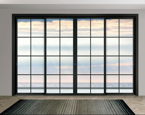 怎样进行铝合金门窗加盟