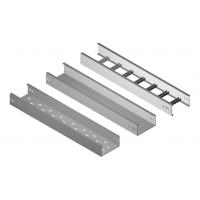 钢制电缆桥架工程设计规范