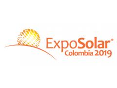 2019年南美哥伦比亚光伏太阳能展