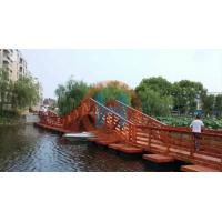 景观浮桥设计,安装,生产,批发,供应