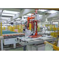 同力工业硬臂真空吸盘机械手气动搬运设备