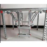 抗震支架疲劳试验系统