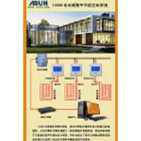 德力信T3000电地暖集中控制系统