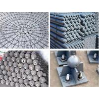 青岛网架工程公司-青岛网架加工厂-青岛螺栓球网架公司