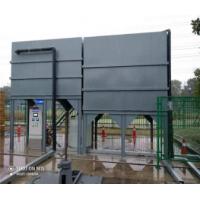 太仓污水设备供应 一体化生活污水处理