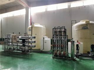 太仓中水回用供应 高品质灯管清洗