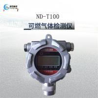 2020新款气体有毒可燃硫化氢ND-T100氨气探测报警器
