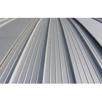 铝镁锰板怎么样安装