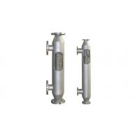 缠绕管式换热器的优点