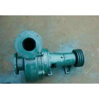 挖机抽砂泵和吸砂泵的区别?