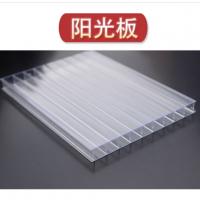 天津阳光板、耐力板、锁扣板生产厂家