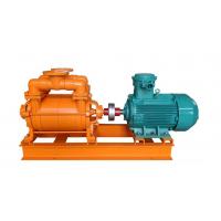 提高防腐真空泵效率的方法