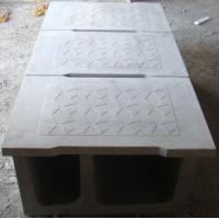 石家庄供应无机复合电缆沟盖板厂家同华建材实体发货