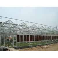 智能温室的结构组成