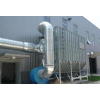 木工除尘器应用在家具厂的优点