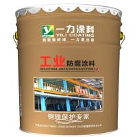 一力涂料高氯化聚乙烯防腐涂料具有良好的抗紫外线性能